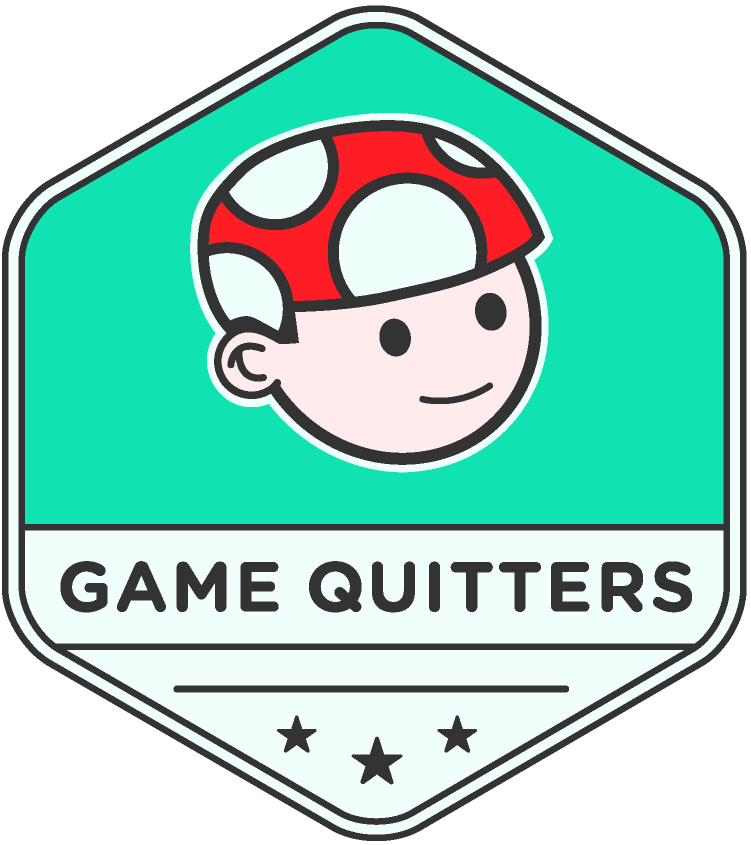 Game Quitters Logo